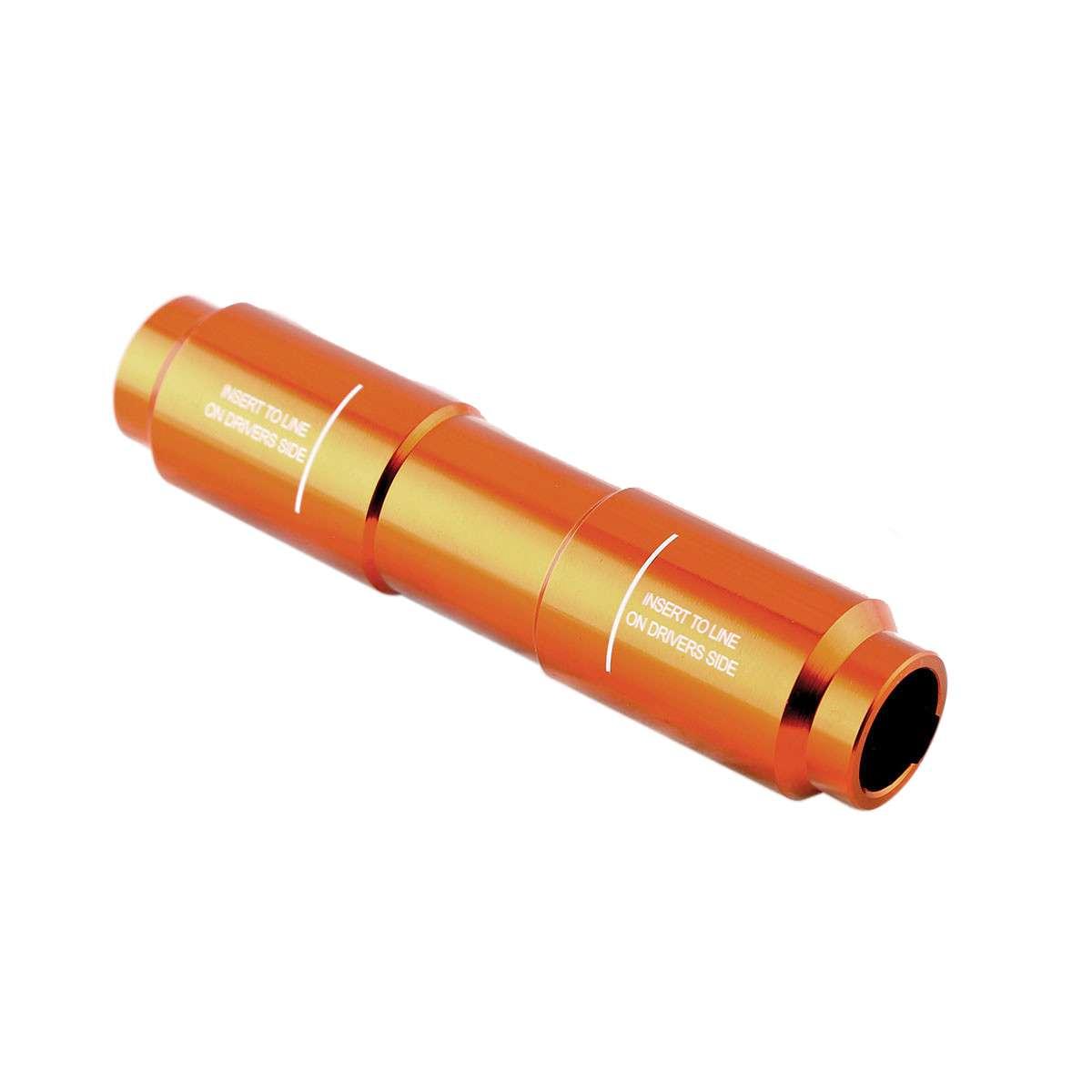 Kuat 12x100mm Trio adapter